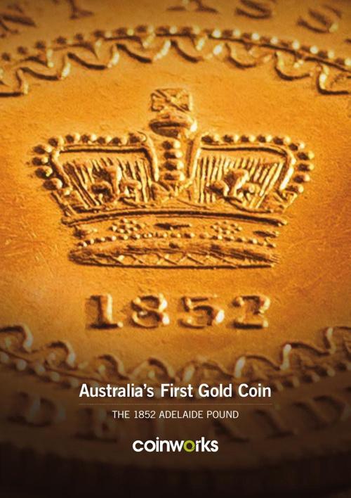 Australia's First Gold Coin