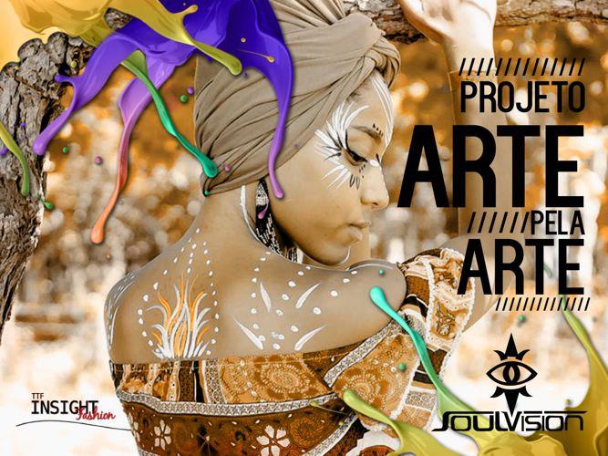 ARTE pela ARTE - Soulvision 2016