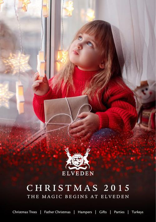 Christmas at Elveden 2015