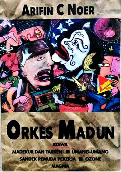 Orkes Madun IV atawa Ozone
