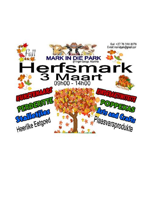 Herfsmark