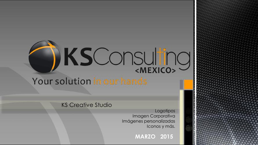 PresentacionKS_LogisticsDesign_KS