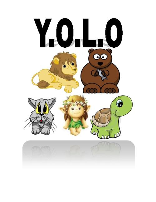 YOLO ((vanessa ))