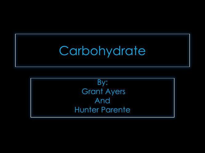 GrantandHunterBiomolecule