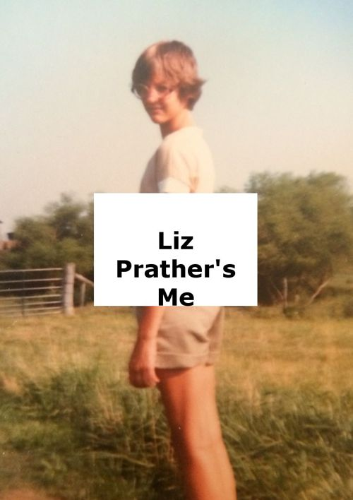Liz Prather's Me Museum