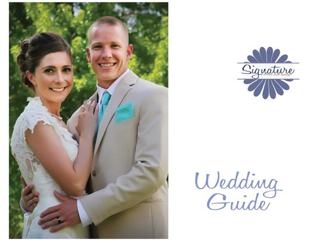 Wedding Guide - June 2014
