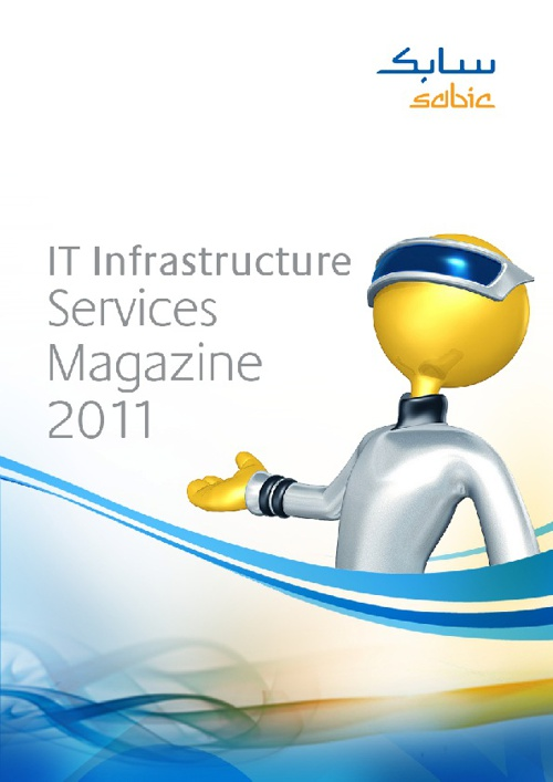 IT Infrastructure Services Magazine 2011