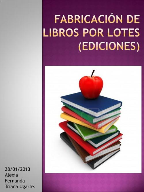 Lote de libros.