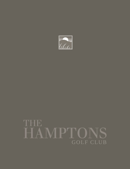 Hamptons - Tournament Package