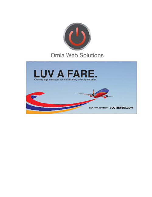 Omia Brochure