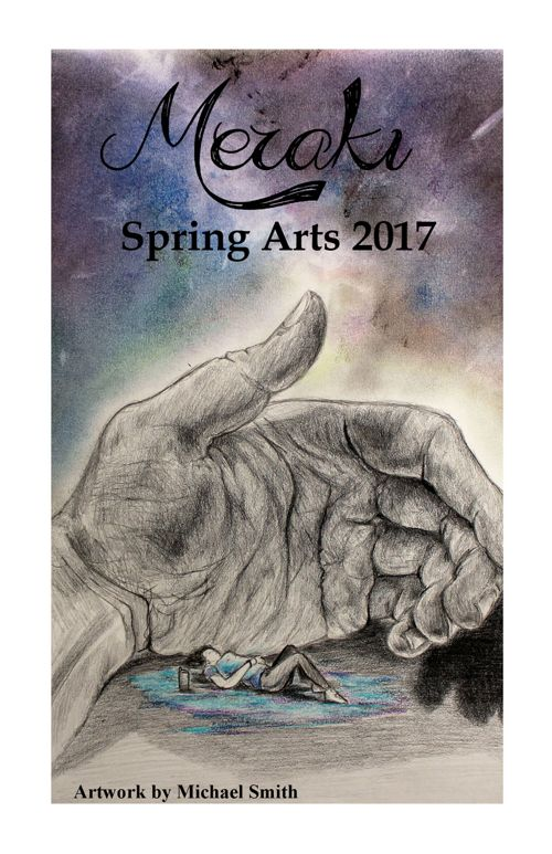 Spring Arts 2017