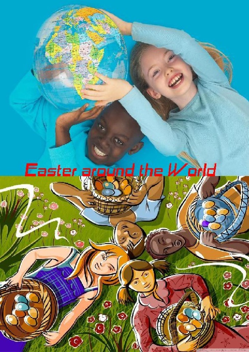 Copy (2) of Todd's Project Easter 2013