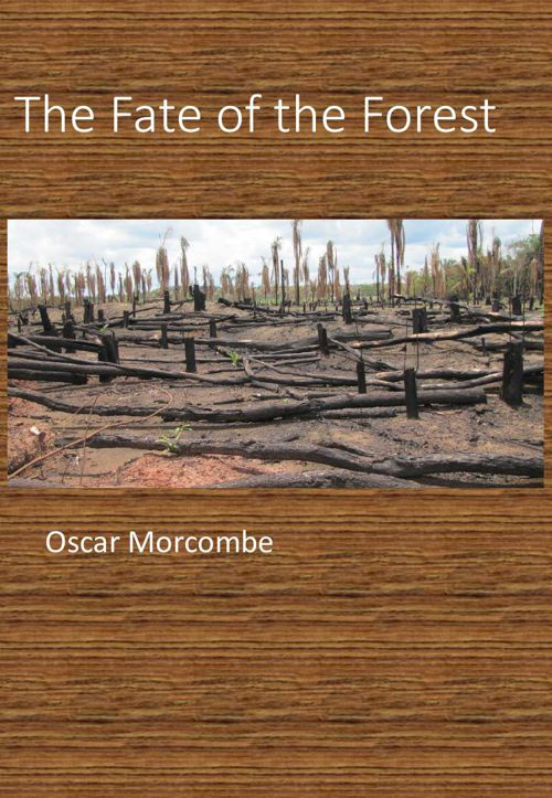 The Fate of the Forest Part 1