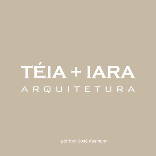 Téia + Iara Arquitetura