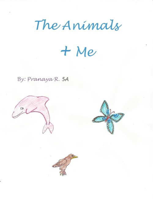 The Animals and Me