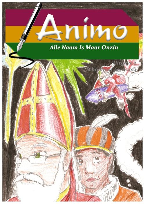 Animo - December