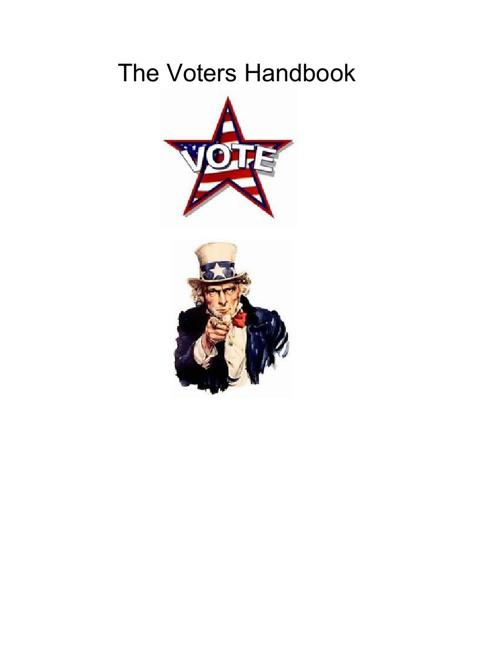 New Voter Handbook