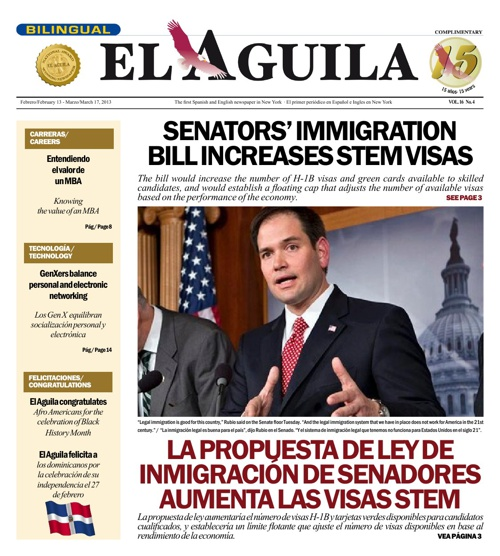 Digital Newspaper/ February 13, 2013