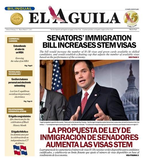 Copy of Copy of Digital Newspaper/ February 13, 2013