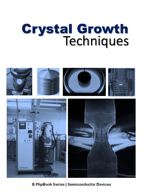 E-FlipBook Series | Crystal Growth Techniques