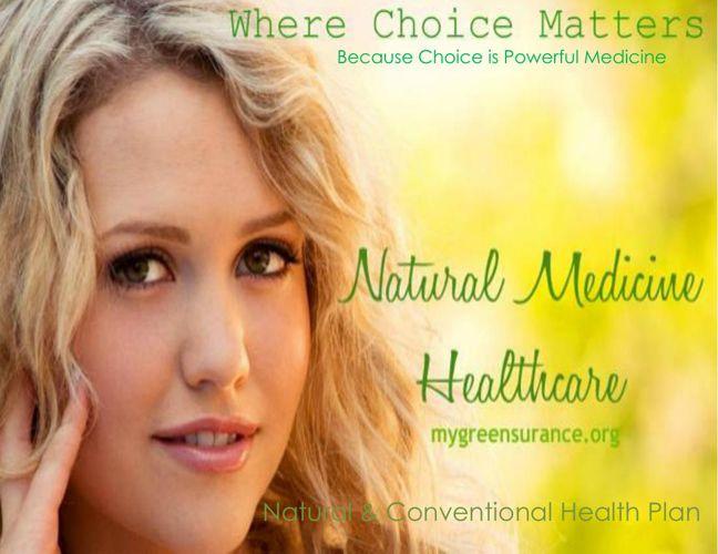GreenSurance Natural Medicine Overview