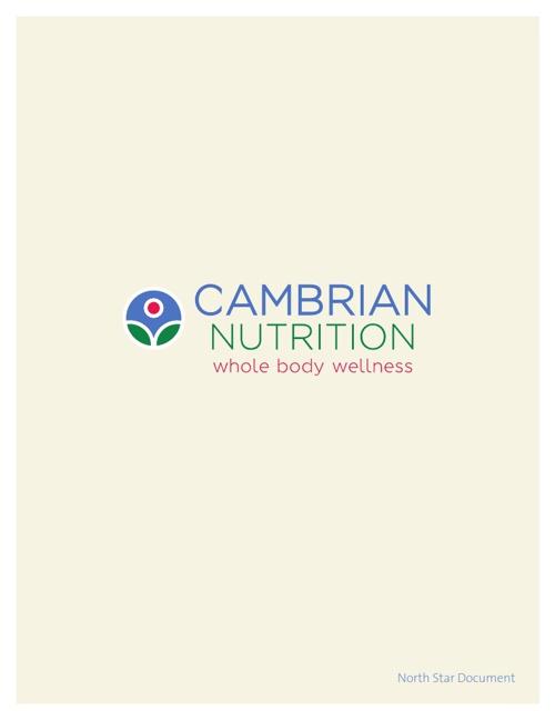 Cambrian Nutrition