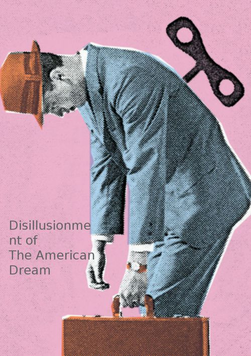 American Dream in Death of A Salesman