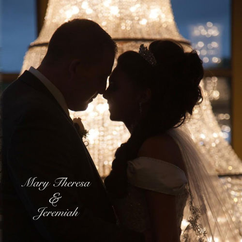 Mary Theresa and Jeremiah's Album