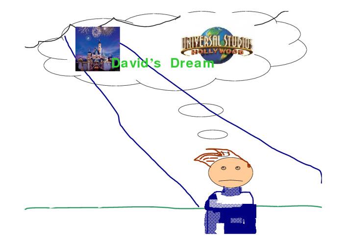 David's Dream 12Togher