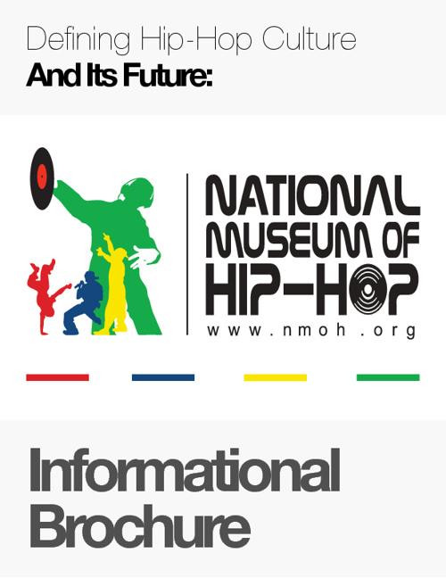 NMoH Brochure