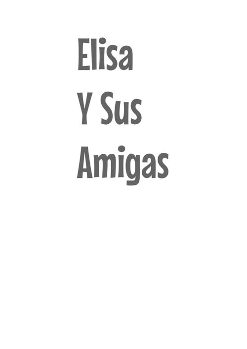 Elisa Y Sus Amigas