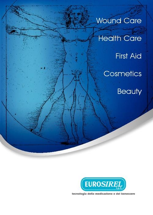 Catalogo Eurosirel 2012
