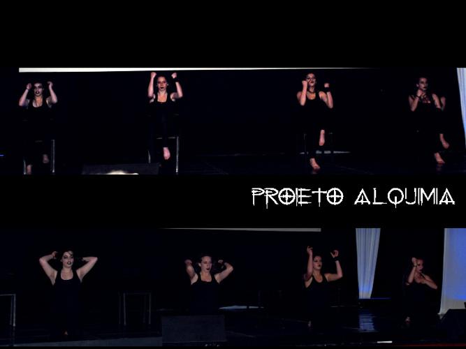 Copy of As Ruínas do Tempo (Performance de Dança)