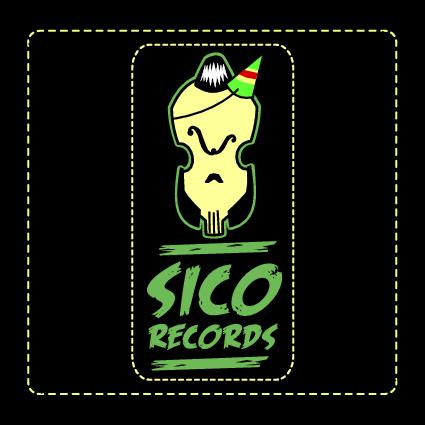 SICO RECORDS (libreto aniversario)