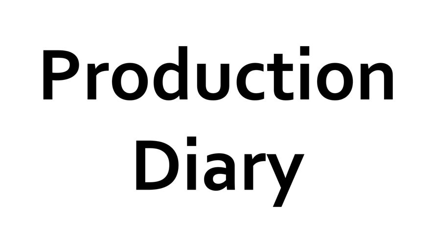Production Diary flipsnack