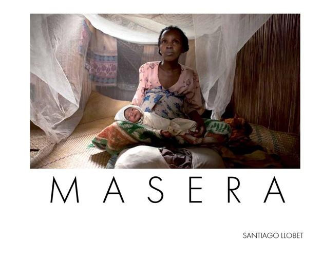 MASERA BOOK