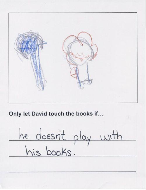 K2 David In the Library