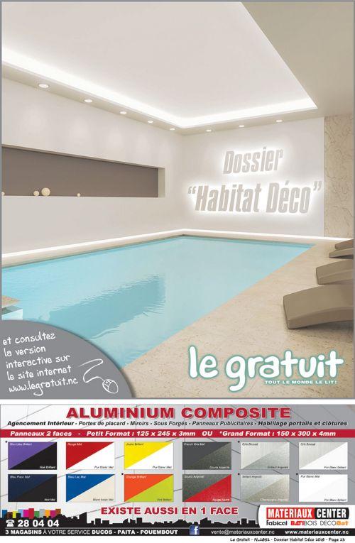 Le Gratuit - Dossier interactif Déco & Habitat - 190318