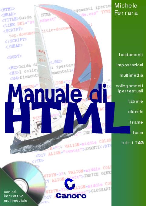 Manuale html