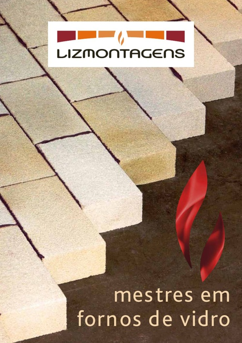 Lizmontagens - Mestres em Fornos de Vidro 2013
