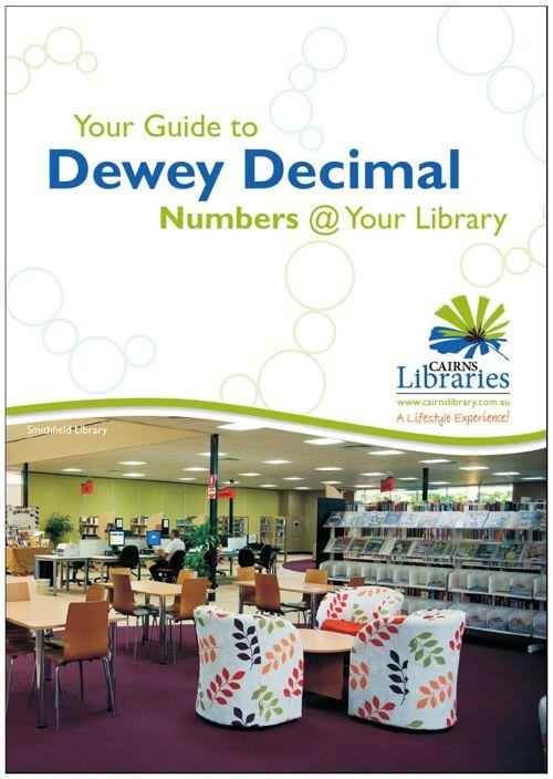 Dewey Decimal Numbers