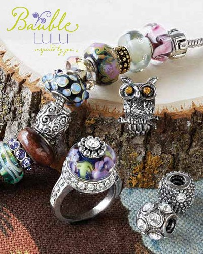 Bauble LuLu Beads Wholesale catalog