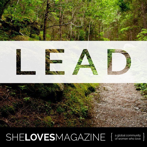 SheLoves#LEAD