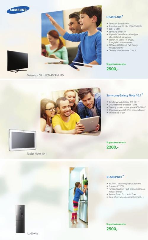 Katalog Samsung