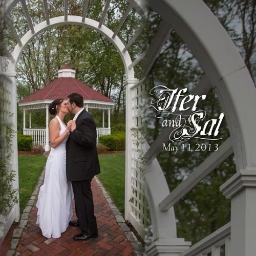 Ifer and Sal's Album