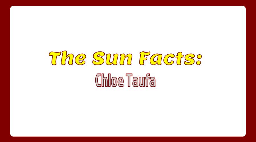 The Sun Facts: Flipsnack