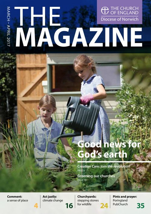The Magazine - Mar-Apr 17
