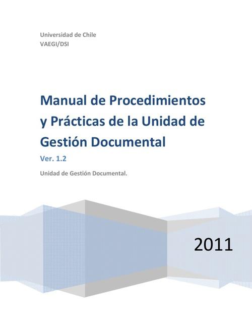 Practicas y Procedimientos