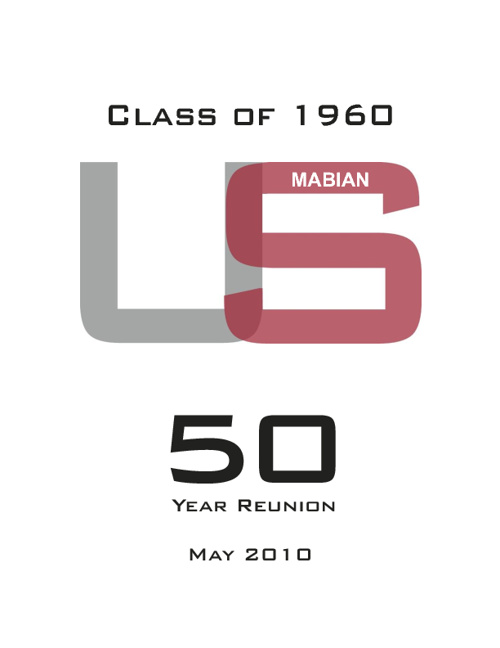 1960 50th Reunion MABIAN