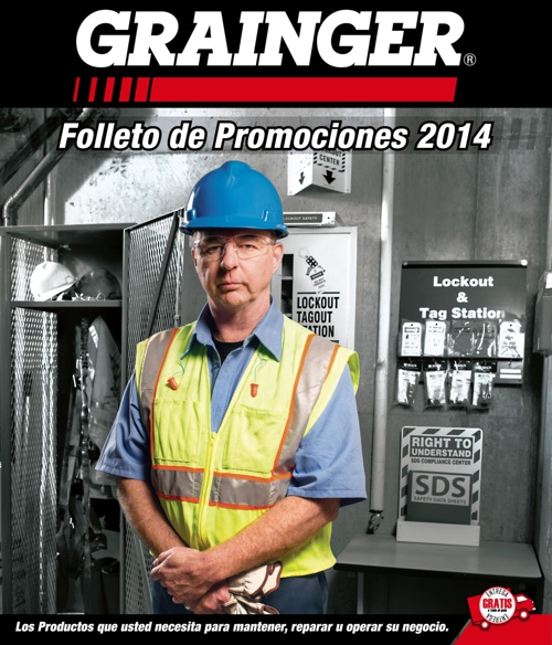 Folleto de Promociones 2014 - CR